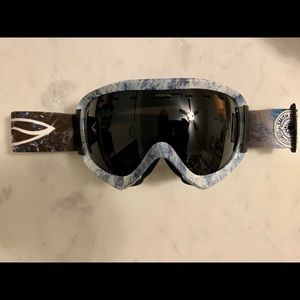 SMITH PROPHECY SNOW GOGGLES